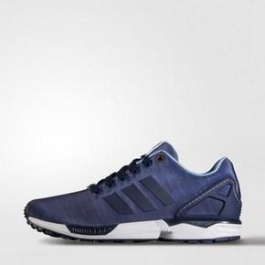 adidas 阿迪达斯 ZX Flux 男款复古跑鞋 240元