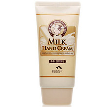 SOMANG 所望 牛奶护手霜 80ml 折22.8元(2件7折)