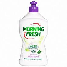 澳大利亚 Morning fresh 洗洁精柠檬 400ml 11.08元