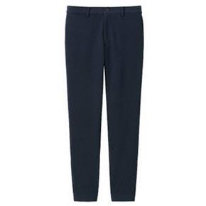 低于双11# UNIQLO 优衣库 男士运动束脚裤 99元