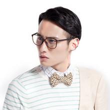 复古大框# HAN 汉 复古大框眼镜架 39元包邮(79-40券)