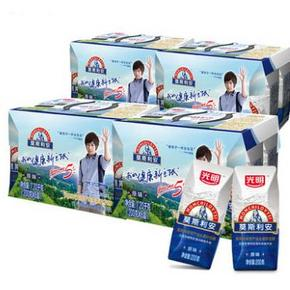 Bright 光明 莫斯利安 常温酸奶 200g*6盒*4组 79.9元