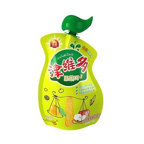 伊威 津维多 苹果香橙玉米 90g 1元