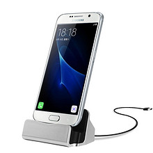 Banpa 邦派 安卓手机桌面充电底座 15.9元包邮