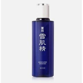KOSE 高丝 雪肌精 化妆水 200ml 165.9元(2件起售)