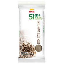 金龙鱼 51优  荞麦挂面 600g*2件 19.9元(买2免1)