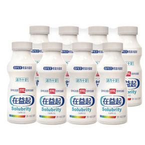 盼盼 在益起 乳酸菌饮料 338ml*8瓶 27.9元