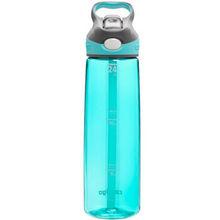 contigo 康迪克 运动塑料水杯 750ml 蓝色 折59.5元(119,买1送1)
