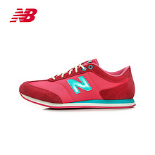 双12预告# New Balance 550系列 复古女式透气跑步鞋 199元