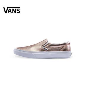 双12预告# VANS 范斯 女士休闲鞋 229元包邮