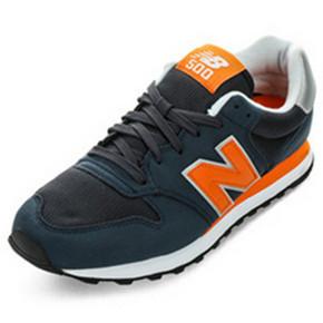 双12预告# 新百伦 500系列复古跑步鞋  229元包邮