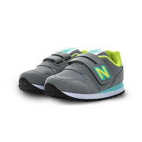 双12预告# New Balance 中大童男女童鞋 195元包邮