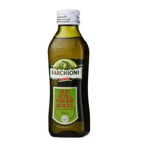 福奇 意大利初榨橄榄油 250ml*2瓶 37元包邮(买1送1)