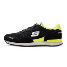 双12预告 Skechers 斯凯奇 男士复古运动鞋 289元(299-10券)