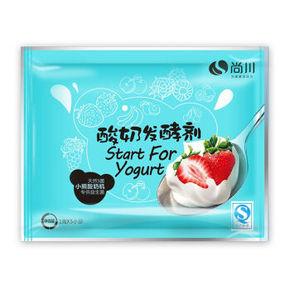 尚川 5菌酸奶发酵菌粉 5g 1元
