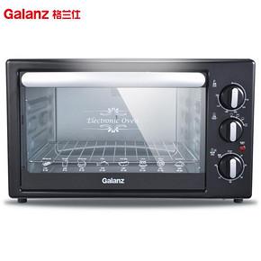 Galanz 格兰仕 电烤箱家用 30L 189元