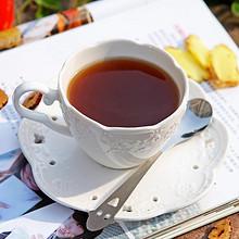 四月茶侬 红枣姜茶 200g 7.9元包邮