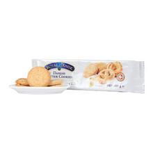 Kelsen 丹麦凯尔森 黄油曲奇饼干 100g 折3.9元(买1送1)