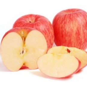 杨凌金红果 陕西洛川新鲜红富士苹果 10斤装 券后29元包邮