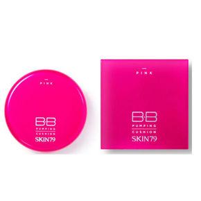 SKIN79 气垫BB霜 裸妆遮瑕隔离防晒粉底 23号 折42.3元(买2免1)