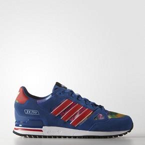 双12提前购物车# Adidas 阿迪达斯 三叶草 经典休闲鞋 395元