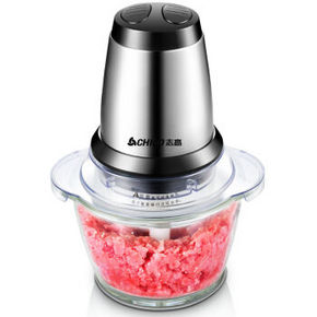 志高 家用多功能电动料理搅拌机 1.2L 79.9元