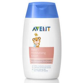 AVENT 新安怡 婴儿保湿滋润乳液 100ml 12.1元