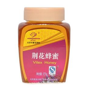 花彤 荆花蜂蜜 375g 9.9元
