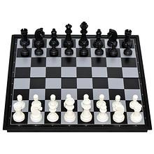 U3 磁性国际象棋套装 送西洋跳棋 20元包邮