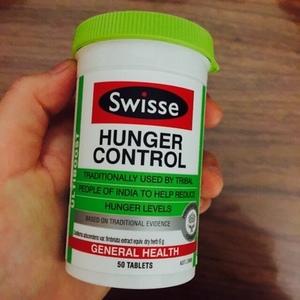 Swisse 食欲抑制营养片 50片