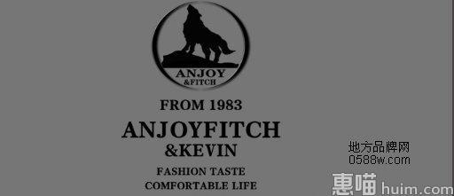 Anjoyficth&kevin(艾卓菲奇)
