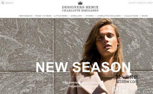 Designers Remix