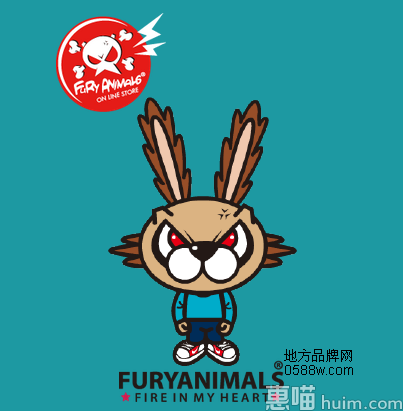 Fury Animals