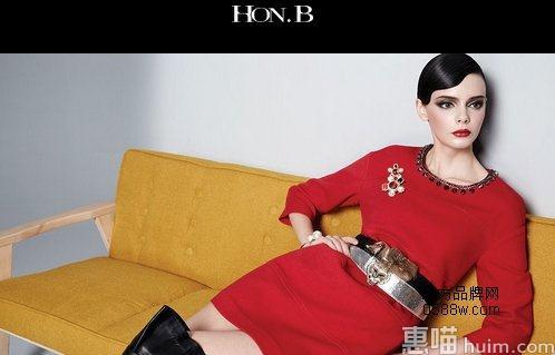 HON.B(红贝缇)