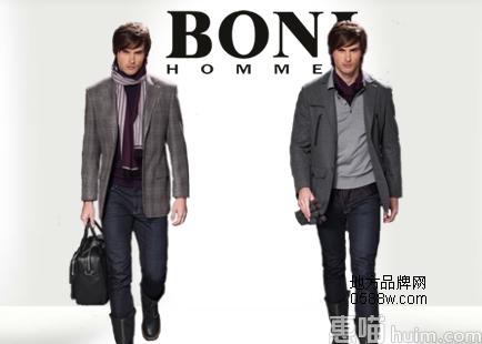 堡尼(BONI)