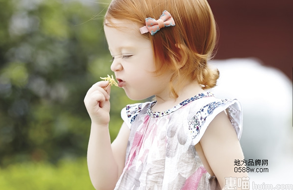 安宝儿(ANBOA)儿童服装