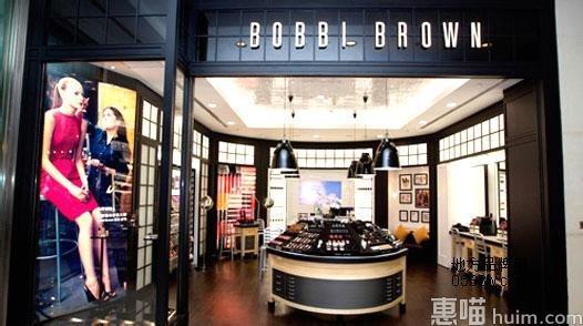 Bobbi Brown(芭比波朗)