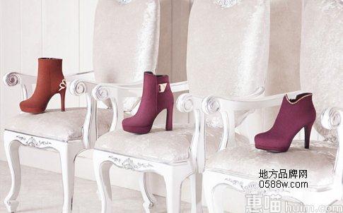 接吻猫品牌女鞋的销售服务网点