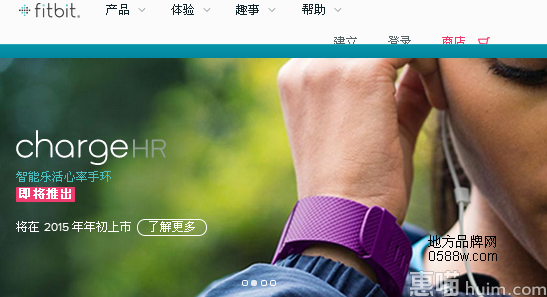 Fitbit China