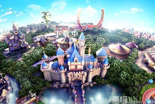Disney迪士尼
