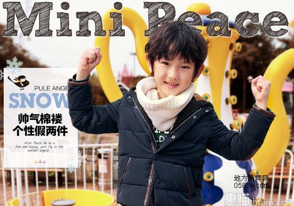 Mini Peace