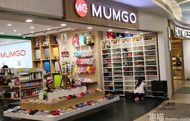 木木果(MUMGO)