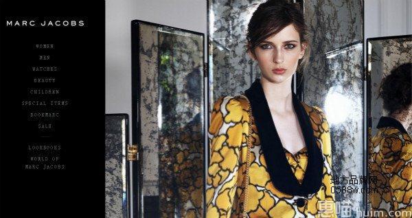Marc Jacobs女装