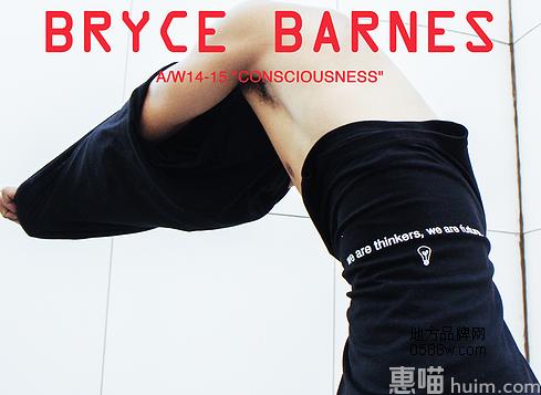 Bryce Barnes