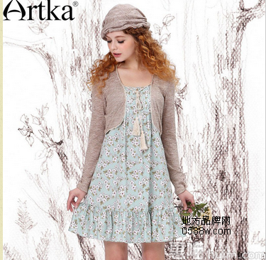 阿卡(Artka)