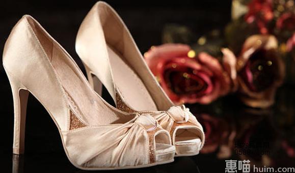 阿卡沙(Alcazar)品牌女鞋