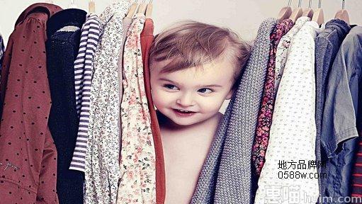 安奈儿时尚健康童装