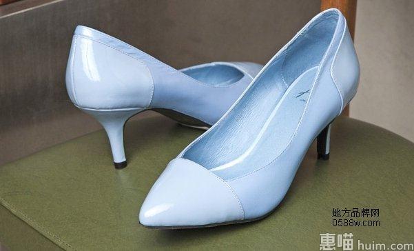 阿瘦(A.S.O)皮鞋