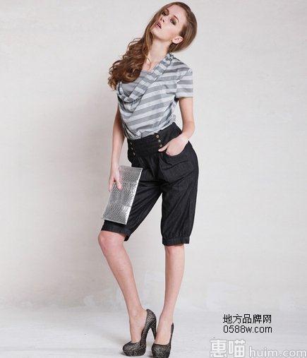 广州牛头服饰连锁有限公司