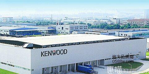 建伍KENWOOD